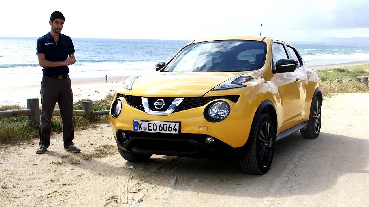 nissan juke restyling 1 6 dig t 4x4 il crossover che piace perch diverte 2014 youtube. Black Bedroom Furniture Sets. Home Design Ideas