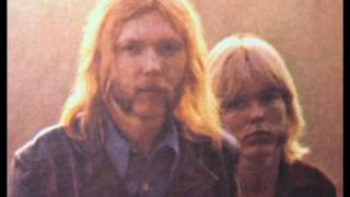 Duane & Gregg Allman ''Nobody Knows You When You're Down and Out'' ...