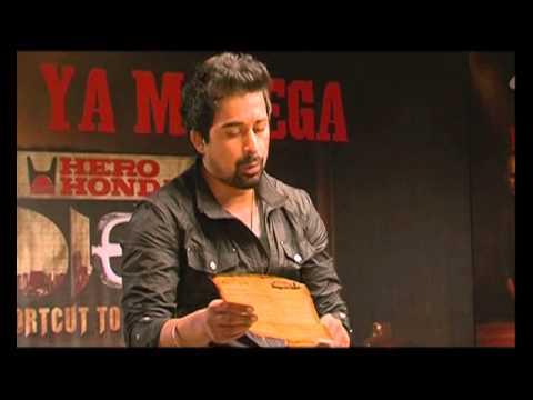 Roadies S08 - Chandigarh Audition #2- Episode 2 - Full Episode