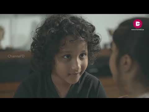 Happy Children's Day | Channel'D