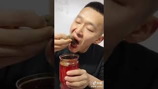 Asmr 먹방   매운 해산물 먹기 쇼