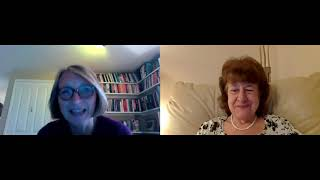 Sam Smethers interview on Dr Davina Lloyd's CEDAW People'sTribunal interview series