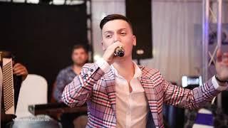 Gyuliano & Formatia Ionut de la Madrid Regina Din Maroc Live Nunta 2017