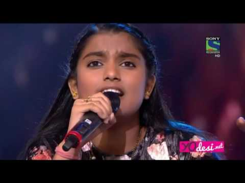 Nahid afrin best performance