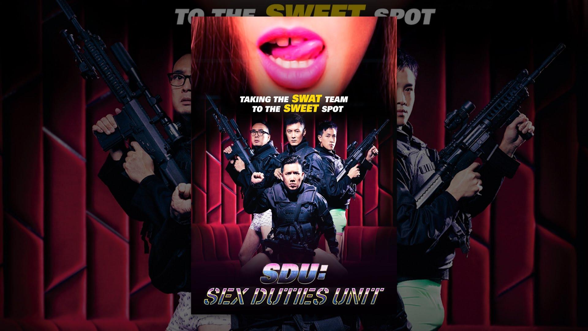 sdu sex duties unit watch online in Odessa