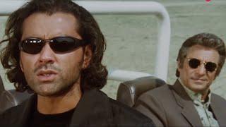 Climax Scene - Soldier - Bobby Deol - Preity Zinta - Action Scene