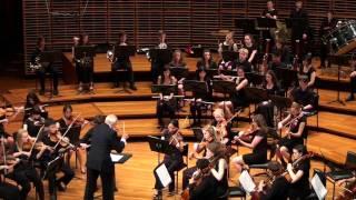 Tchaikovsky Symphony No 4 - 4th Mvt - Finale Op 36 - SYO Philharmonic - 4/4 - Sydney Youth Orchestra