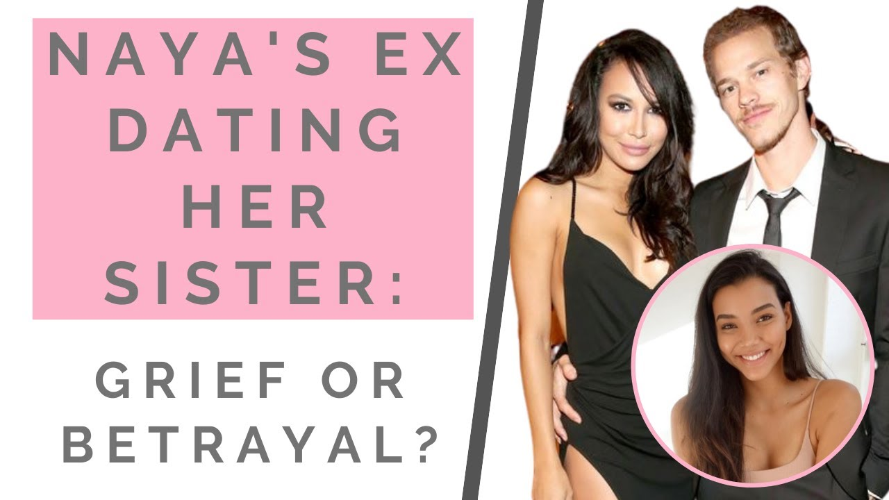 NAYA RIVERA'S EX RYAN DORSEY LIVING WITH HER SISTER? When Your Ex Dates Your Friend | Shallon Lester