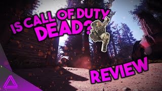 IS CALL OF DUTY DEAD?? ~ Black Ops 3 PC After Patch Review ~ Worth it?