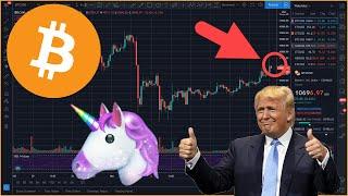 🔴 726 - BTC Và Stock Phản Ứng Tốt Về Tình Hình SK Trump | Tình Hình Defi, UNI | Hướng Dẫn Biance USA