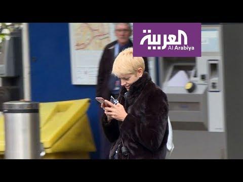 العربية معرفة   شهر بدون مواقع التواصل