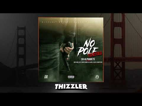 Da Alphabets ft. Lul G., Lil Slugg, Mike Sherm, Lil Rue, Shady Nate - No Pole [Remix] [Exclusiv