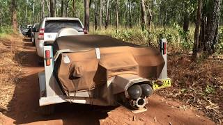 cape york jet boat expedition 2017