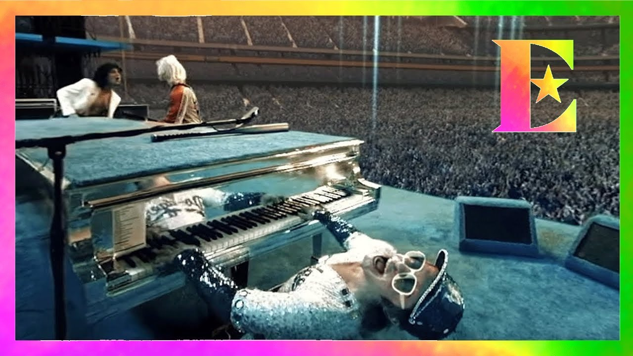 Elton John - Farewell Yellow Brick Road: The Legacy (VR360)