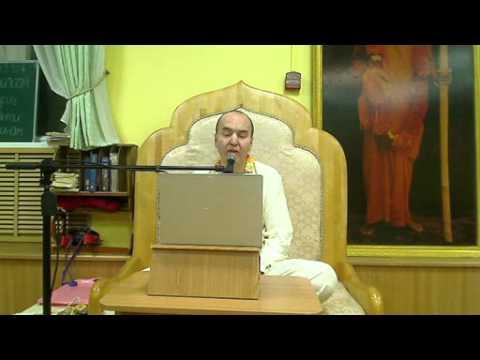 Шримад Бхагаватам 3.32.04-05 - Юга Аватара прабху