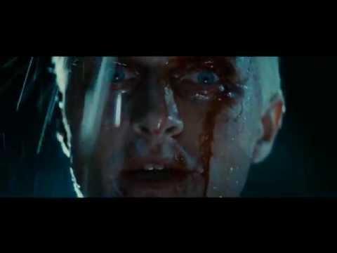 Blade Runner (Roy Batty):