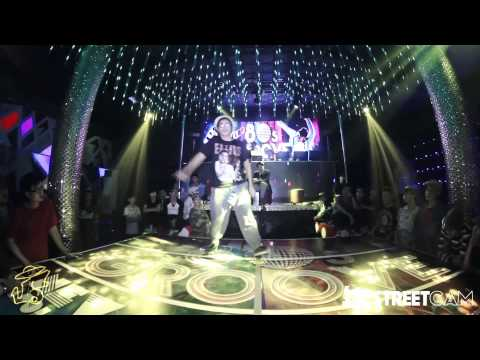 80s GROOVE | Popping | Judge Show | PATO (B.M.P/Destiny Family)