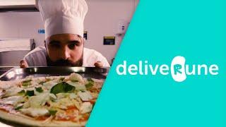 RuneScape DeliveRune™ (April Fools 2019) - Gielinor's finest food delivered to your door
