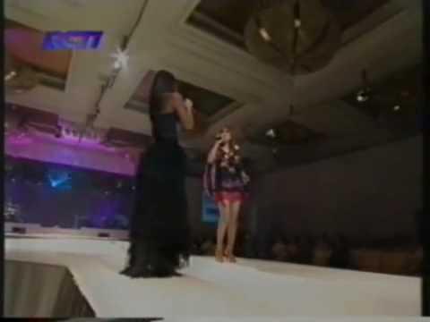 Still Reminds Me duet with Titi DJ (Anggun Channel Video Live)