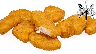 How To Make Chicken Nuggets - Video Recipe
