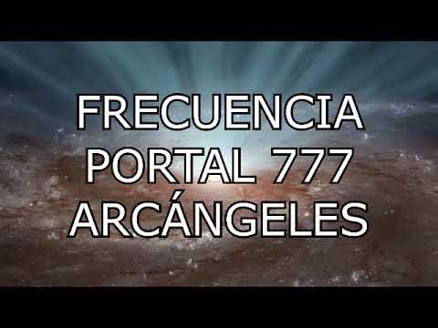 INVOCA Y ATRAE A LOS �NGELES Y ARC�NGELES - PORTAL 777 FRECUENCIA