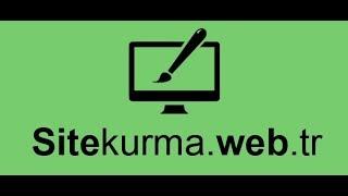 Sadece Not Defteri Kullanarak Web Sayfa Yapımı -1