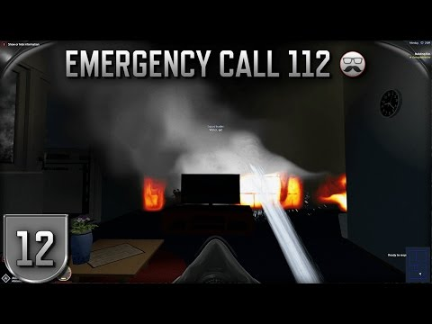 Emergency Call 112 / Notruf 112 Game ▬ #12 - Beta-branch upd