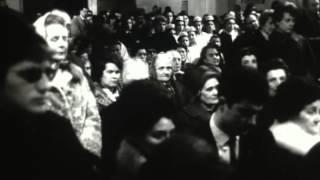 Pour le mistral Joris Ivens, 1966