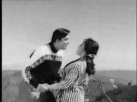 GUMRAH - Tujhko Mera Pyar Pukare (Duet)