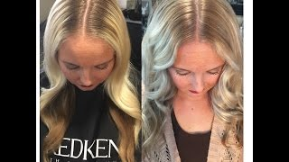 Smudge Coloring Tutorial | For the Pros|Redken Colors|