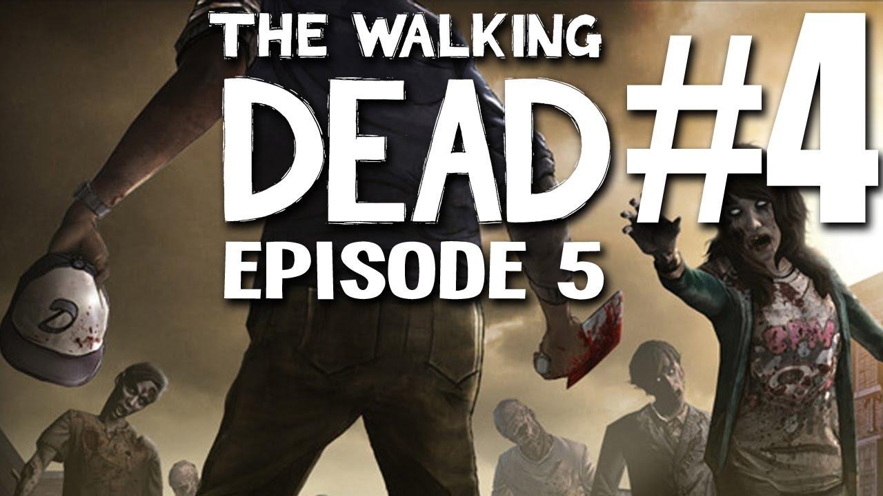 The Walking Dead German Subbed