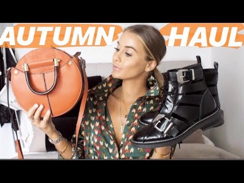 NEW IN; SUMMER/AUTUMN TRANSITIONAL PIECES | TOPSHOP, ASOS, PLT | NADIA ANYA
