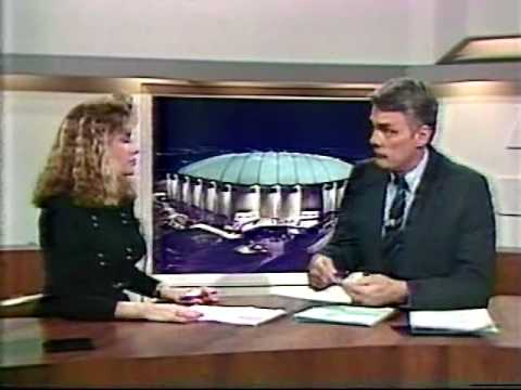 WSTM Channel 3 News - October 1988 - Syracuse NY - YouTube