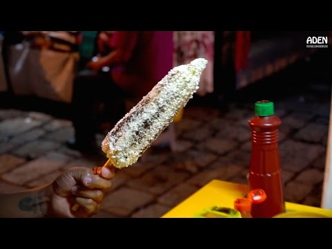 4 Iconic Mexican Street Foods
