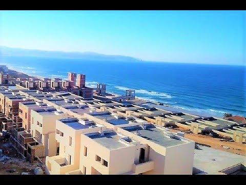 NEW PROJECTS IN ALGERIA. SKIKDA RUSICADA TVX 80%