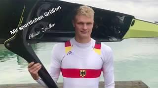 Oliver Zeidler - Stipendium Duale Karriere