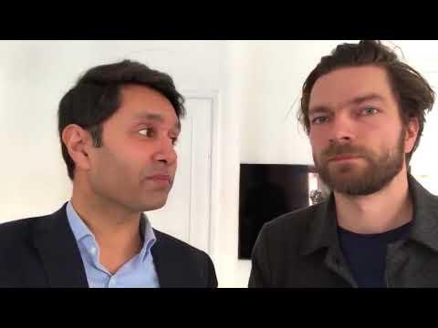 Thomas Skov & Imran Rashid