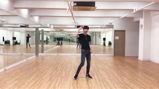 더유닛B - [유키스 준] ⭐ 마이턴 개인 안무영상 공개 ⭐ https://www.fac...