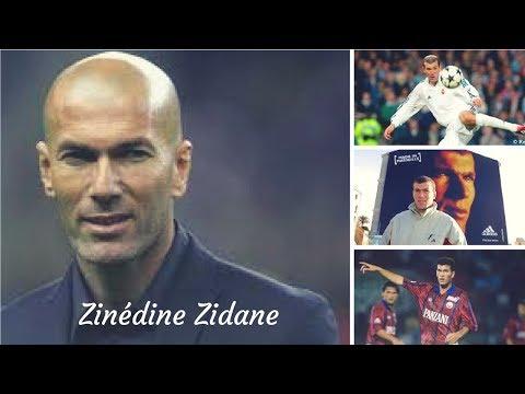 Zinédine Zidane - Zizou