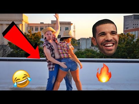 Drake - In My Feelings (Official PARODY VIDEO)
