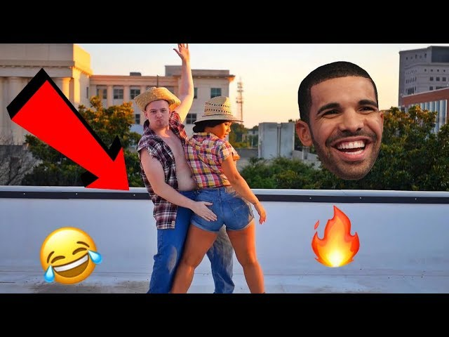 "Drake - In My Feelings (Official PARODY VIDEO) ""Let's Go Hunting"" @YouLoveRichard @DaffiniEvans"