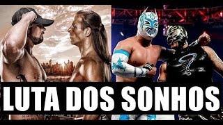5 DREAM MATCHES QUE NUNCA VÃO ACONTECER NA WWE