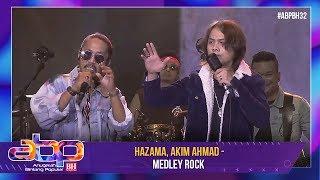 Hazama, Akim Ahmad - Medley Rock | #ABPBH32