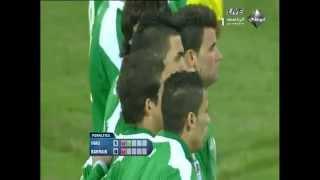 Iraq vs bahrain 2013 semi finals penalty shootout music video.mp4