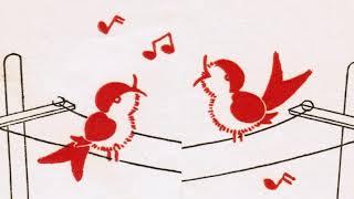 Salcia Weinberg - A Brivele der Mamen (yiddish song)