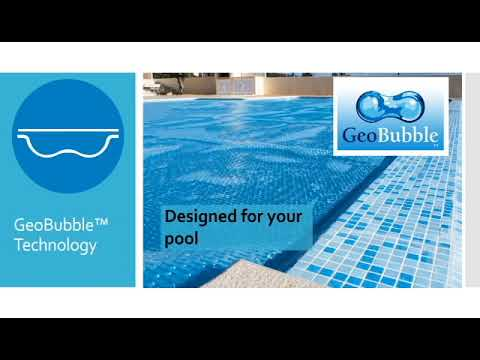 Geobubble More Than A Pool Cover