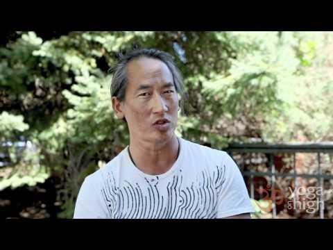Rodney Yee - Urban Zen at Yoga on High
