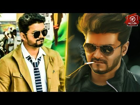 Thalapathy 62 shoot happening at Chennai Central | AR Murugadoss