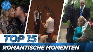Top 15: Romantische momenten!🌹 | UTOPIA