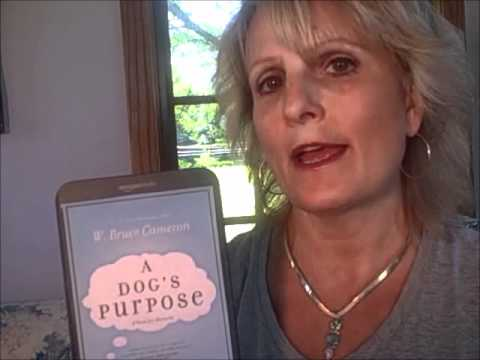 A Book to Lift the Heart Review: A Dog's Purpose by W. Bruce Cameron